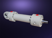 T6B Bolted Construction Hydraulic Cylinders